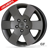 RENAULT DUSTER 16""