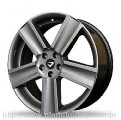 "RODAS ESPORTIVAS 18""SAVEIRO CROSS ZK 140"