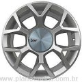 "RODAS ESPOTIVAS 17""VW UP!!!"