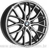 BMW 335i BI TURBO 20""