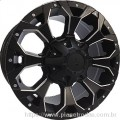 "RODAS PICK UP ARO 17"" M12"